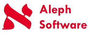 aleph software